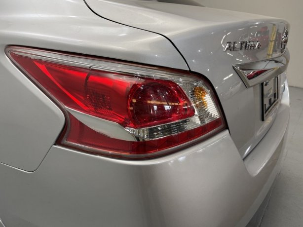 used 2013 Nissan Altima for sale