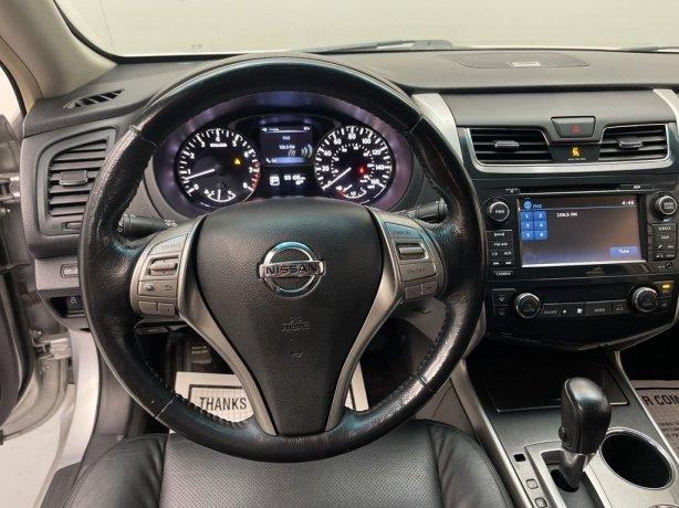 2013 Nissan Altima for sale near me