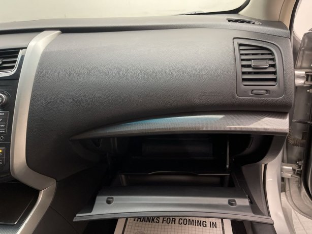 cheap used 2013 Nissan Altima for sale