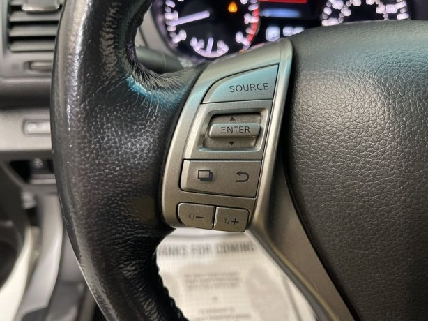 used Nissan Altima for sale Houston TX