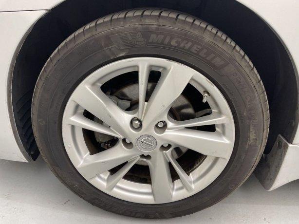 Nissan Altima cheap for sale near me