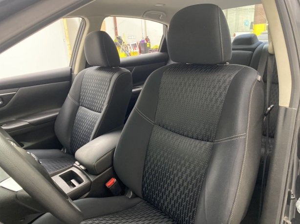 used 2017 Nissan Altima for sale Houston TX