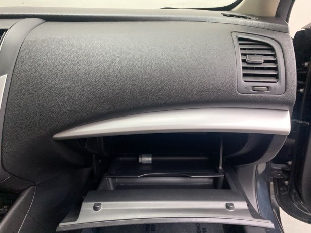 used Nissan for sale Houston TX