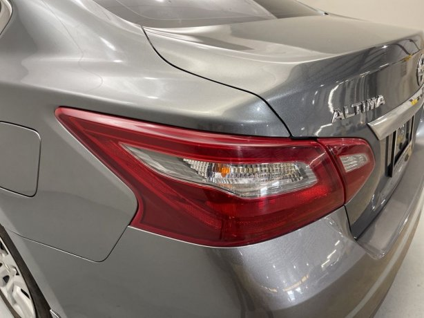 used 2018 Nissan Altima for sale