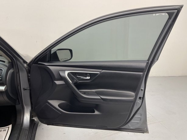 used 2018 Nissan Altima for sale near me