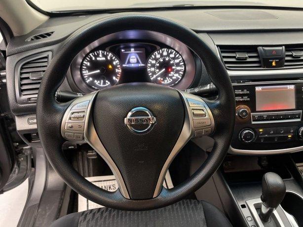2018 Nissan Altima for sale Houston TX