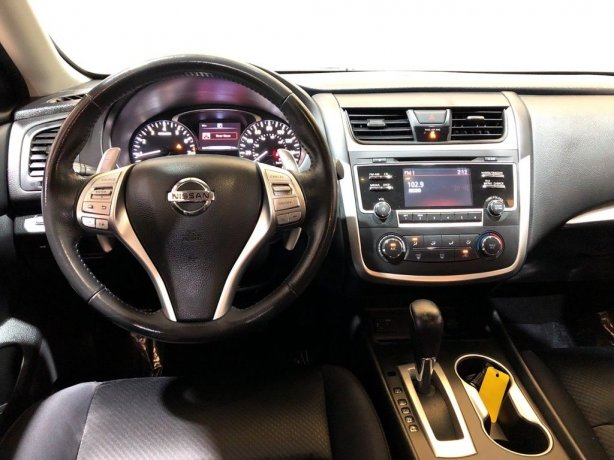 2017 Nissan Altima for sale near me