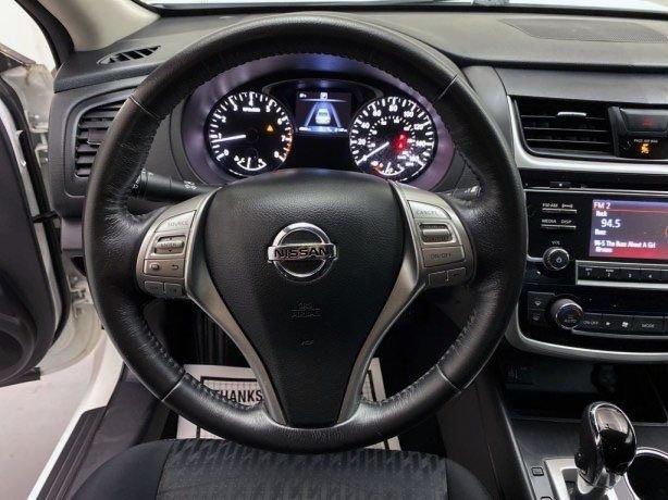 2018 Nissan Altima for sale near me
