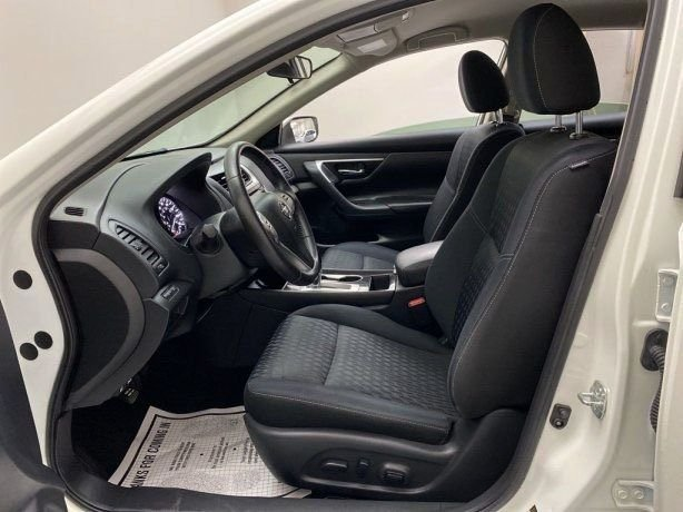 used 2018 Nissan Altima for sale Houston TX