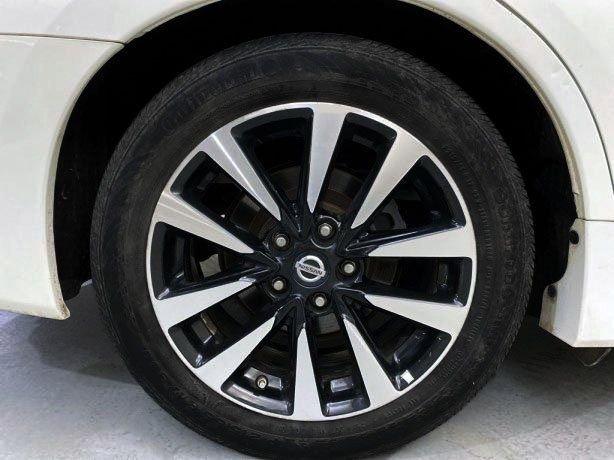 Nissan 2018 for sale Houston TX