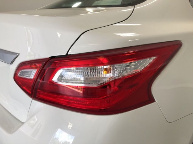used 2016 Nissan Altima for sale near me
