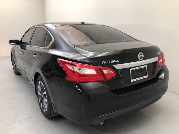 Nissan Altima for sale near me