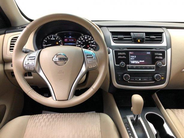 2016 Nissan Altima for sale near me