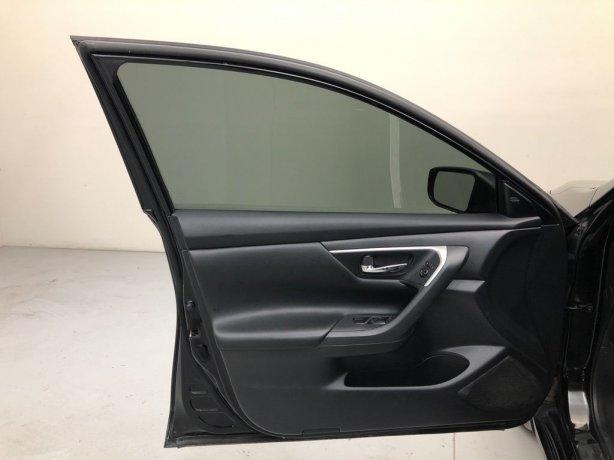 used 2017 Nissan Altima