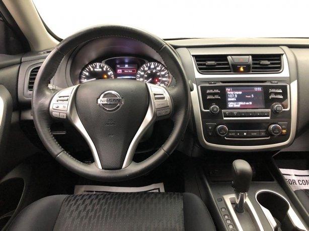 2017 Nissan Altima for sale near me