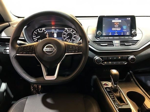 used 2019 Nissan Altima for sale near me