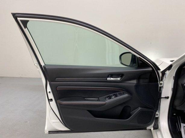 used 2020 Nissan Altima