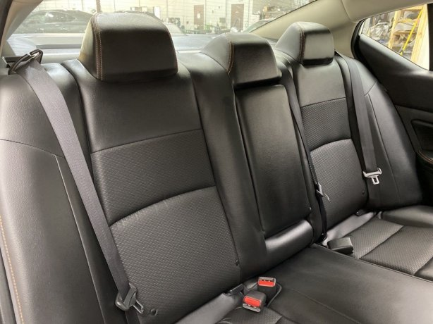 cheap 2020 Nissan for sale Houston TX