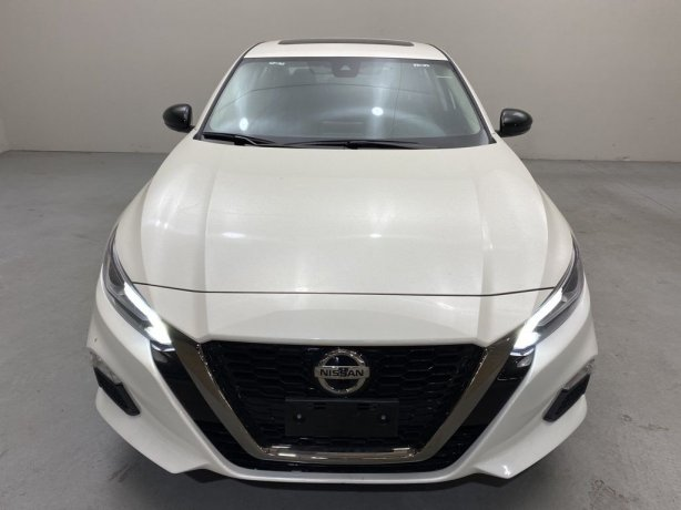 Used Nissan Altima for sale in Houston TX.  We Finance!
