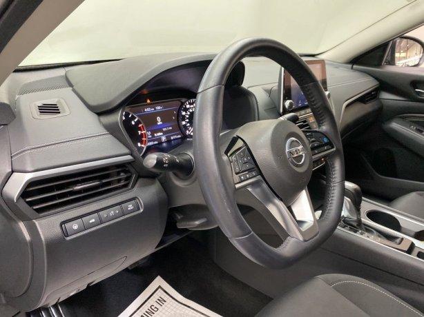 2019 Nissan Altima for sale near me