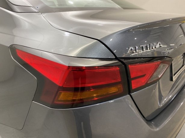 used 2020 Nissan Altima for sale
