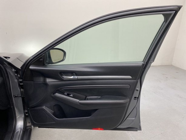 used 2020 Nissan Altima for sale near me