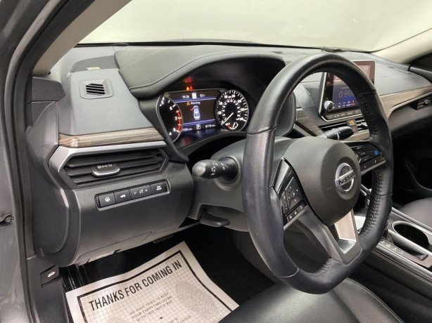 2020 Nissan Altima for sale Houston TX