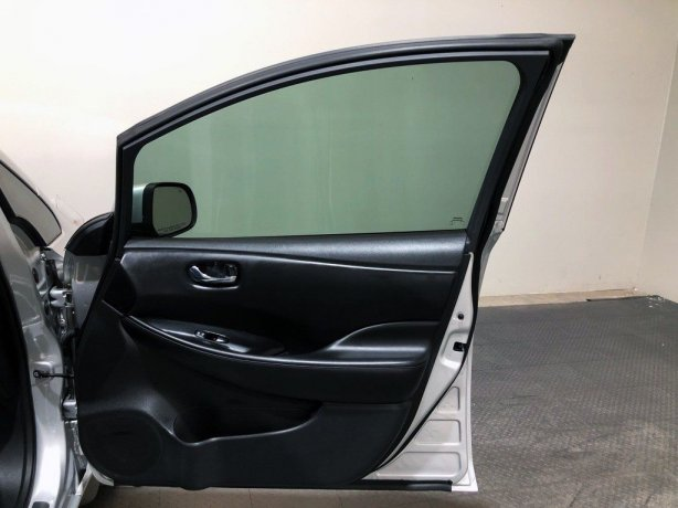 used 2016 Nissan Leaf for sale near me