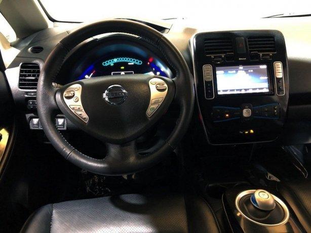 2016 Nissan Leaf for sale near me