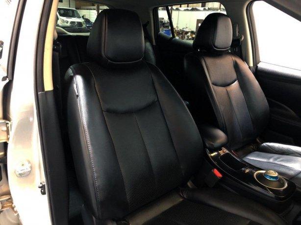 cheap Nissan Leaf for sale Houston TX