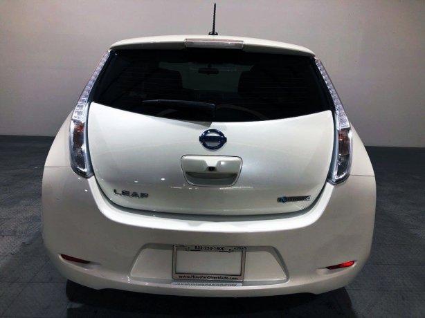 2017 Nissan Leaf for sale