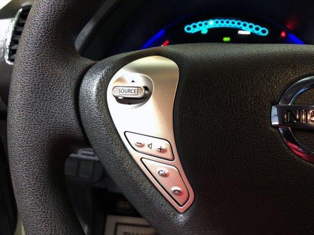 good used Nissan Leaf for sale