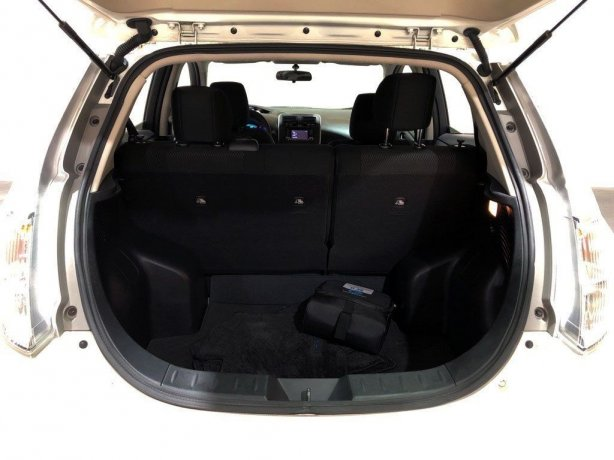 Nissan Leaf for sale best price