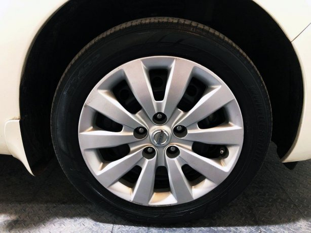 discounted Nissan near me