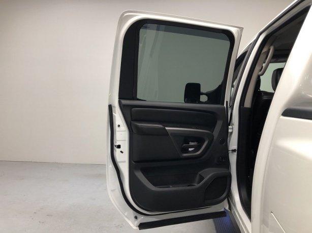 used 2015 Nissan Titan
