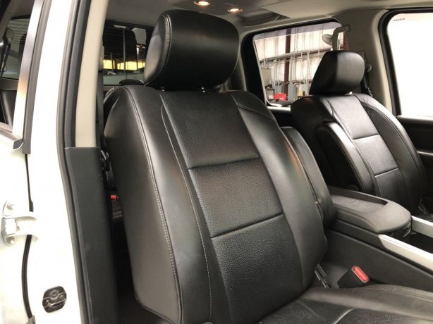 cheap Nissan Titan for sale