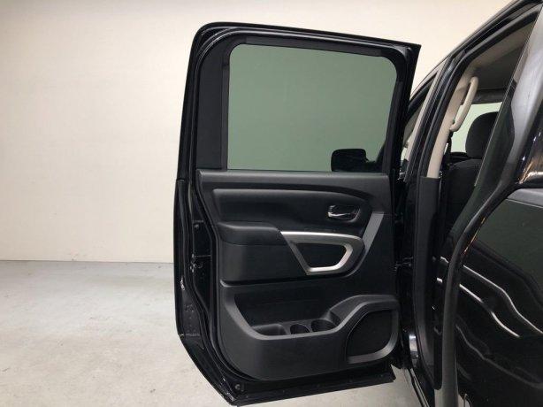 used 2017 Nissan Titan