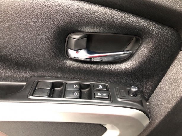 used 2017 Nissan Titan for sale near me