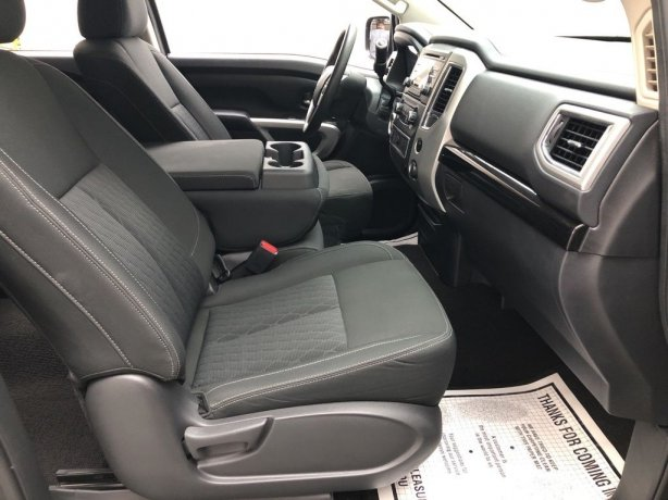 cheap Nissan Titan for sale Houston TX
