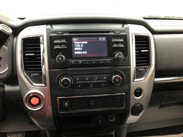 good used Nissan Titan for sale