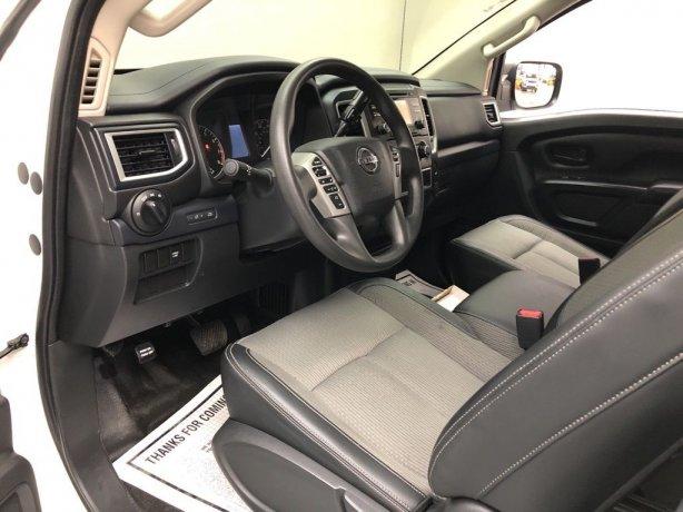 2017 Nissan in Houston TX