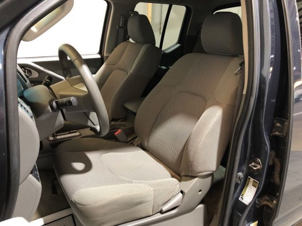 2015 Nissan Frontier for sale near me