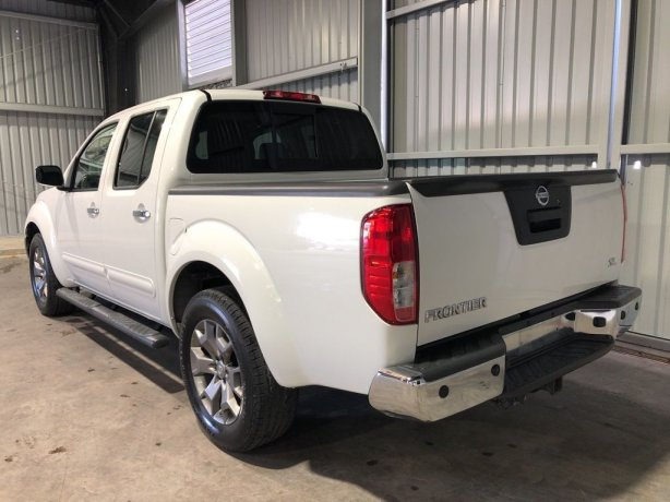 used 2015 Nissan Frontier for sale