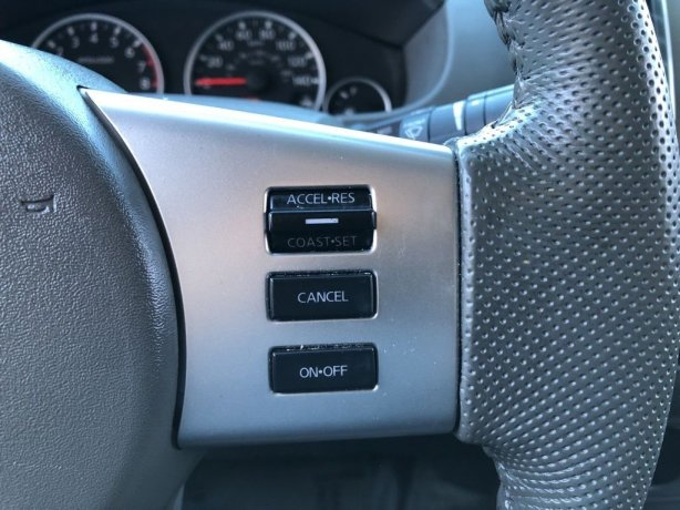 good 2015 Nissan Frontier for sale