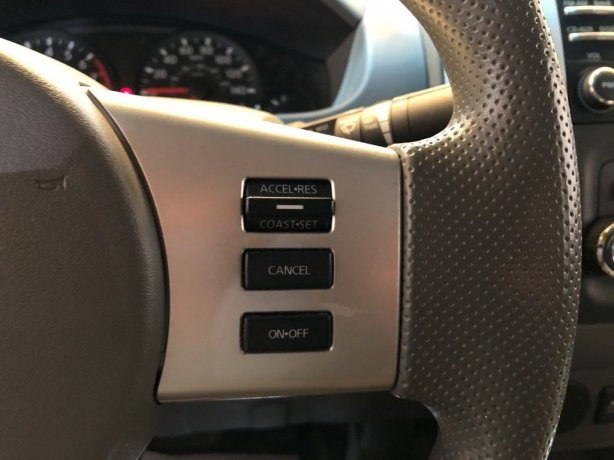 cheap used 2014 Nissan Frontier for sale