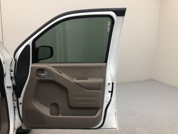 used 2018 Nissan Frontier for sale near me