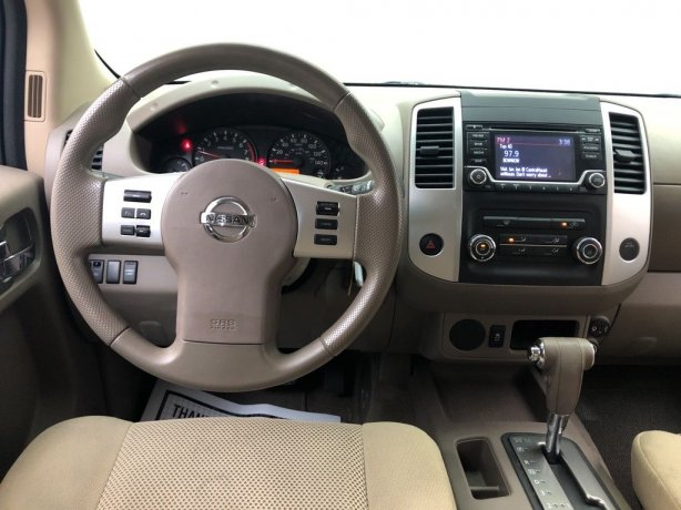 2018 Nissan Frontier for sale near me