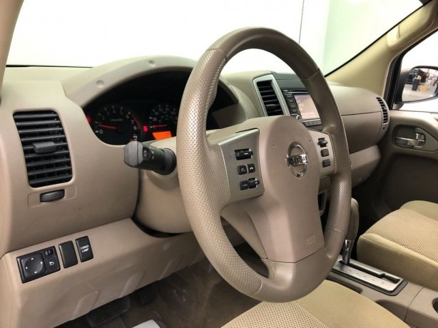 2018 Nissan Frontier for sale Houston TX