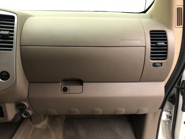 cheap used 2018 Nissan Frontier for sale