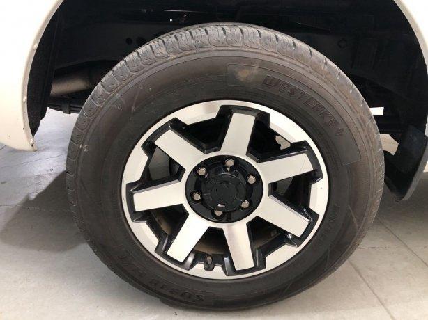 Nissan Frontier for sale best price